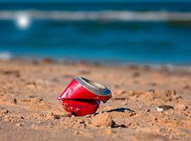 Agosto, el mes con más residuos y menos reciclaje doméstico