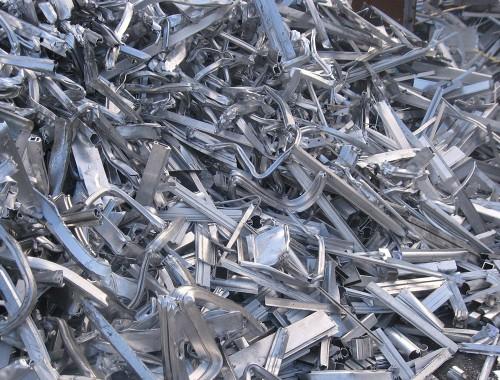 Recuperación de aluminio