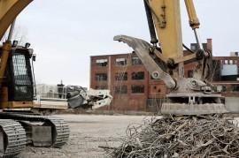 Empresas de recuperación de metales