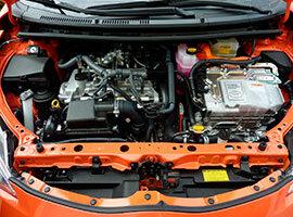 Reciclaje de baterías, vital en la era del coche eléctrico